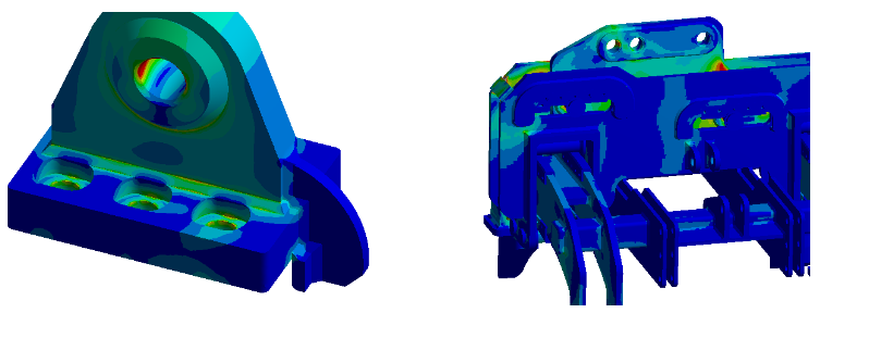 ansys simulation system